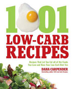 1001 Low-Carb Recipes