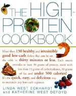 High Protein Cookbook
