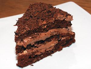 Lowcarb Chocolate Cake Recipe