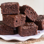 low-carb-gluten-free-brownies - low-carb recipe