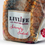 Livlife low-carb bread review