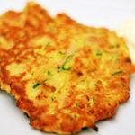 tuna-panckakes-300 - low-carb recipe