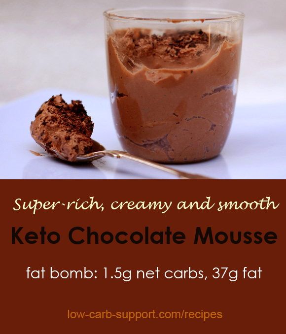 keto-chocolate-mousse