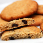 peanut-butter-cookies-300 - low-carb recipe