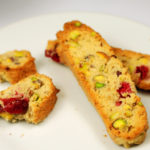 Low-carb biscotti - low-carb recipe