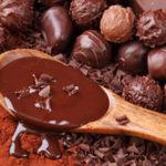 low-carb sugar-free chocolate