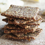 low-carb-flax-crackers