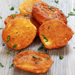 low-carb-parmesan-cheese-puffs