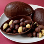 Low-Carb Chocolate Eggs - low-carb recipe