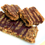 Low-Carb Breakfast Bar - low-carb recipe