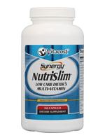 Vitacost Synergy NutriSlim