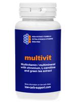 Low Carb Diet Multivitamins by Nutri-Align