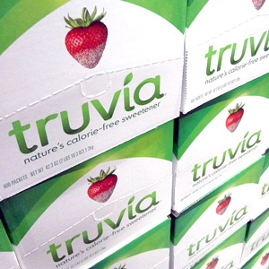 Truvia on a Low-Carb Diet
