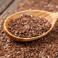 flax-low-carb-high-fibre