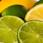 lemons limes low sugar fruit