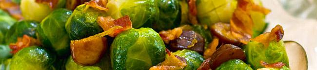 Green veggies keto side dishes