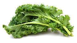 kale vitamin c