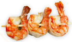 prawns-low-carb-snack