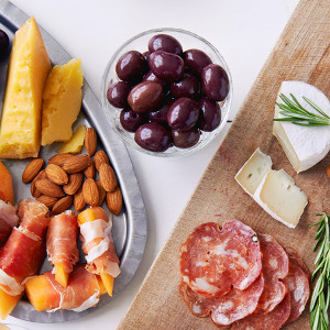 Low Carb Snacks To Buy Online