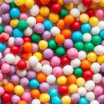 sugar-free snack