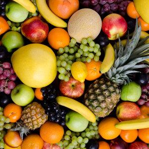Low Carb Fruit Cravings