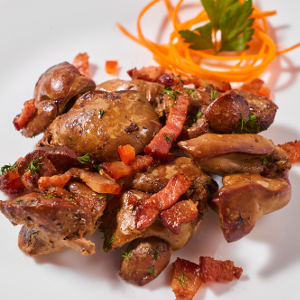 offal organ meats low-carb keto