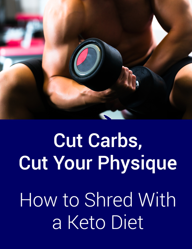 How to Shred with a Keto Diet